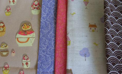 Purl fabrics 1
