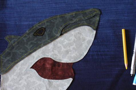 Corey's Shark