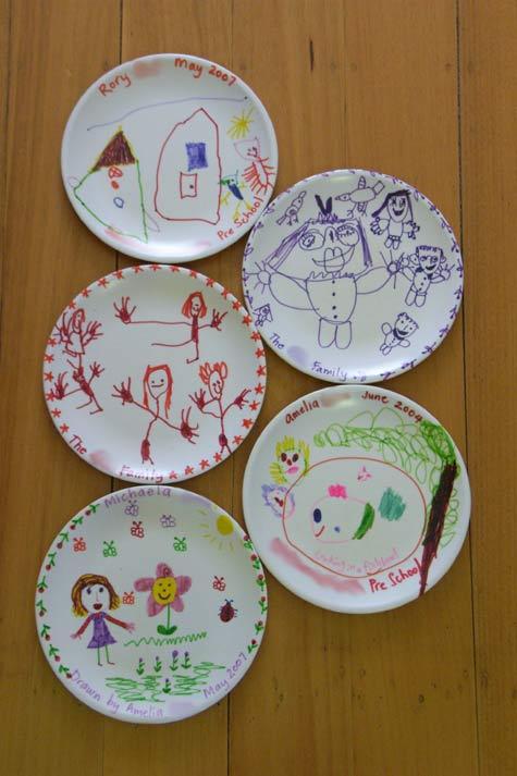 Family Plates
