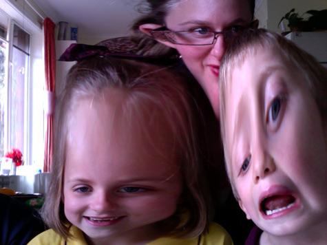 Bizarre Family 1