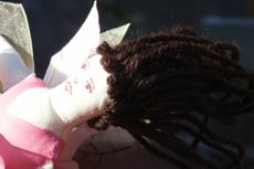 Ballarina Hair2