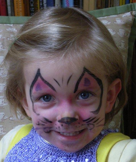 Michaela the Cat