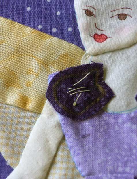 Fairy Detail
