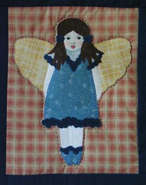 Amelia\'s Fairy