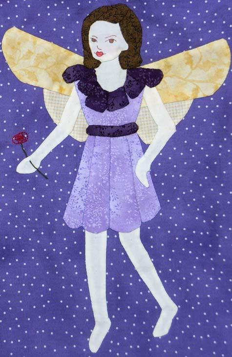 Finished Fairy