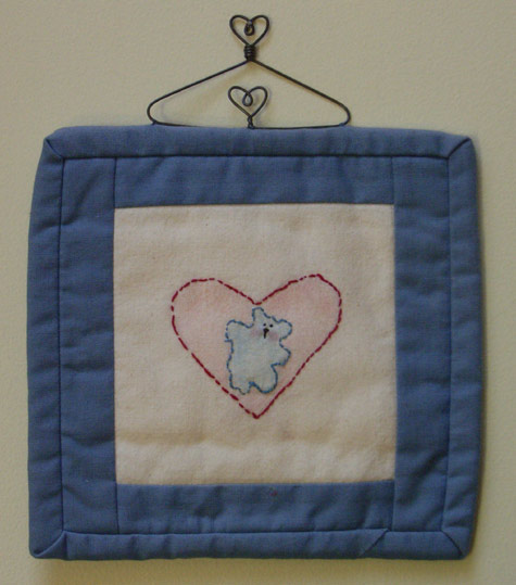 Amelia\'s First Stitchery