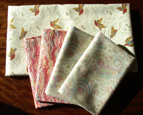 Fat Quarters Bargains