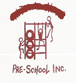 Current Preschool Logo