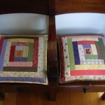 Family Initials Cushion