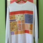 Patchwork Tee Tutorial