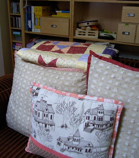 20090927-foldedquiltcushion