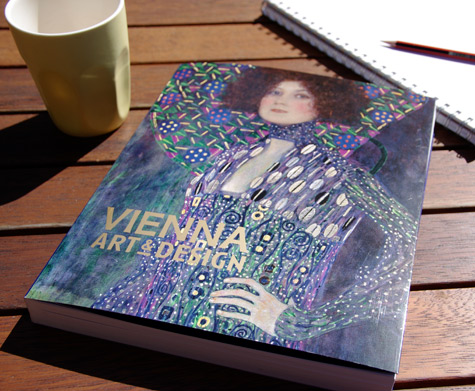 Vienna - Art and Design Catalogue