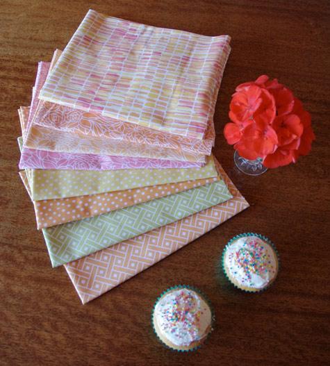 Dear Stella Fabrics