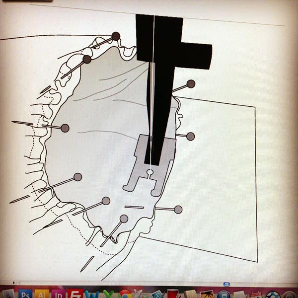 Tricky Diagram