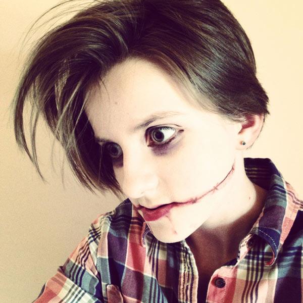 Amelia Zombie