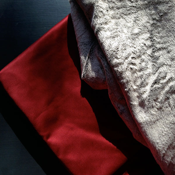 Costume Fabrics